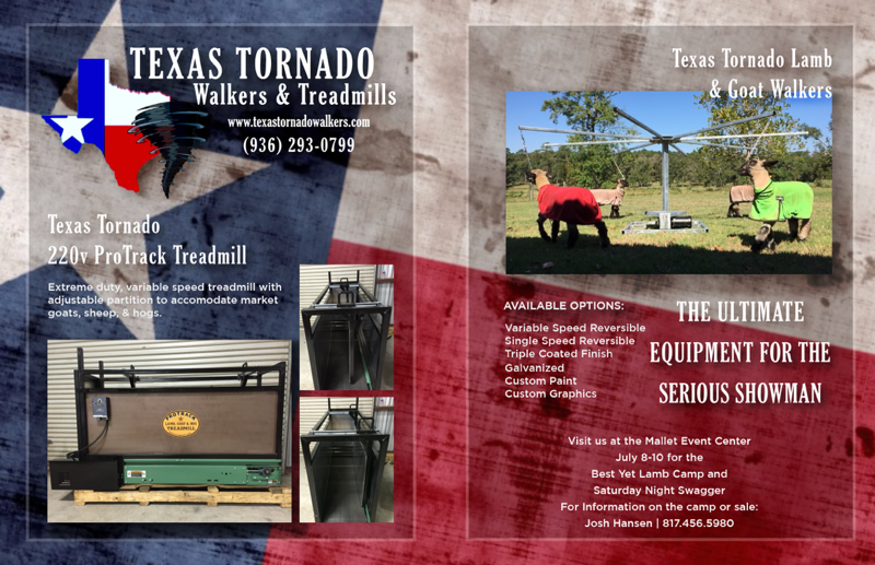 Image Texas Tornado Walkers